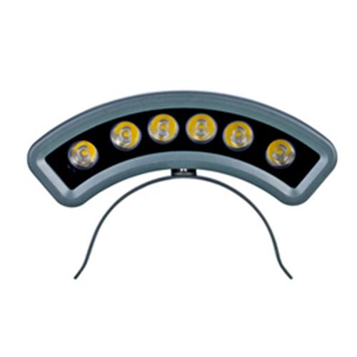 邹区LED点光源