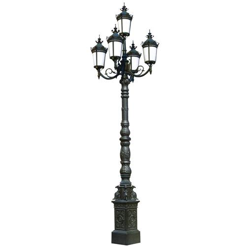 江西庭院灯