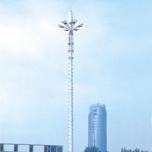 广东高杆灯