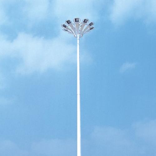 中山高杆灯