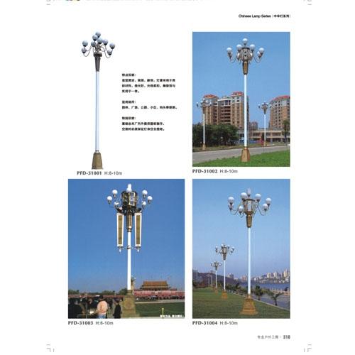 中山优质经典中华灯生产厂家