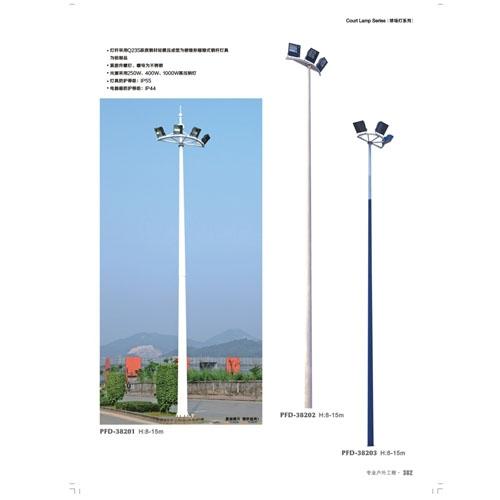 1000W高功率广场照明路灯球场灯