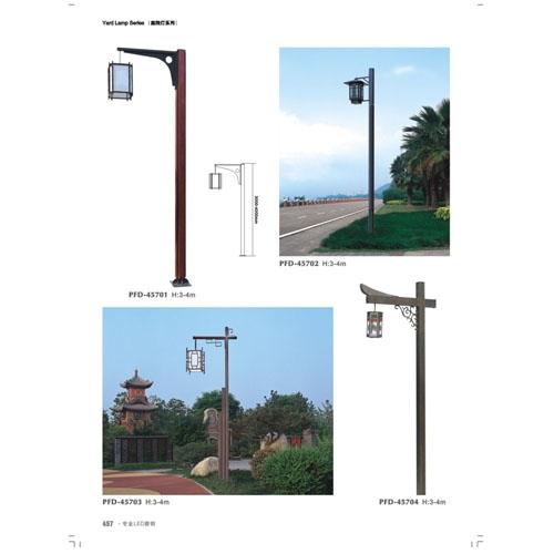 太阳能路灯 景观灯 欧式景观灯 壁灯厂家直销