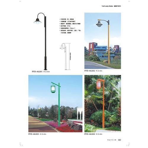 太阳能草坪灯 太阳能路灯 太阳能壁灯