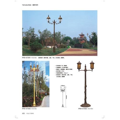 景观灯  壁灯 不锈钢庭院灯 欧式庭院灯