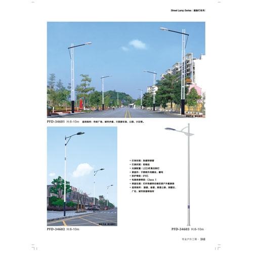 LED市政工程照明道路灯