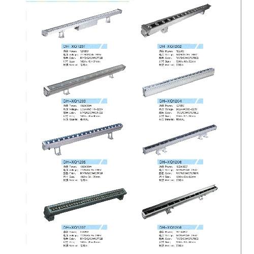 支持非标定制优质LED洗墙灯