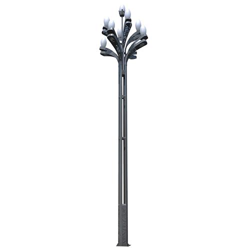 Magnolia lamp series