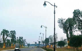 Street lamp manufacturer